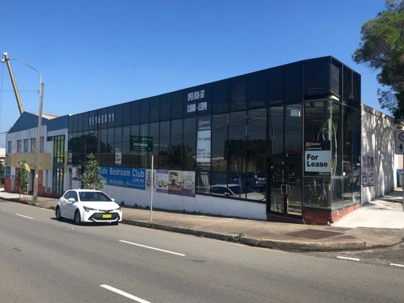 233 – 239 Princes Highway, St Peters NSW 2044