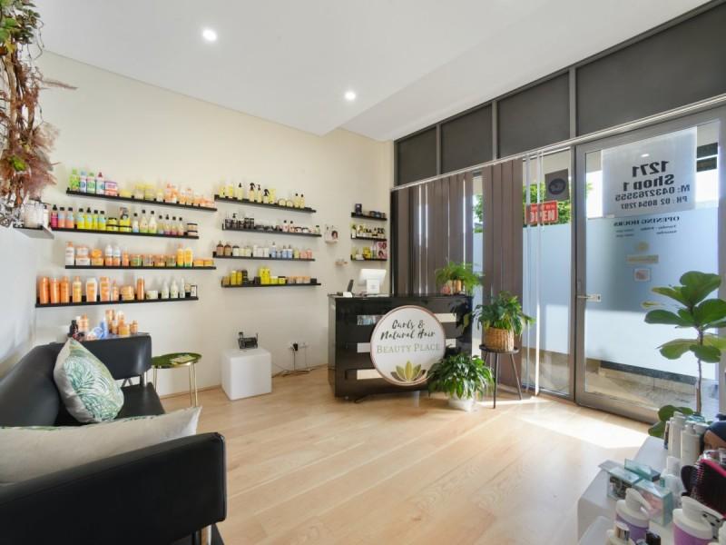 Shop 1 & 2/1275 Botany Road, Mascot NSW 2020