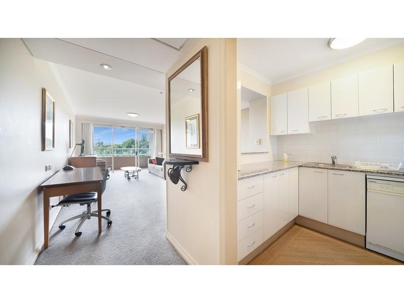 304/132 Alice Street, Brisbane City QLD 4000