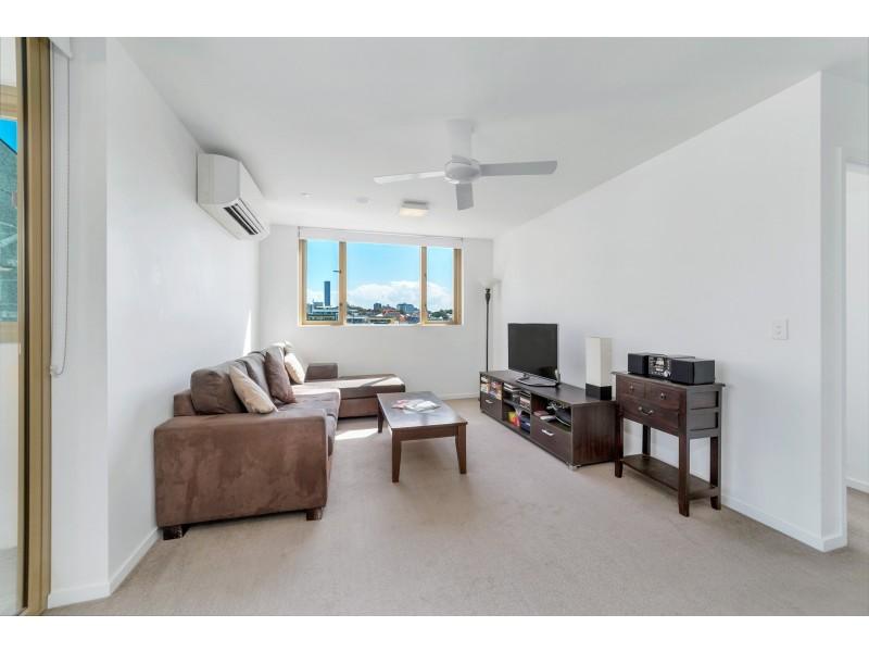 406D/191 Constance Street, Bowen Hills QLD 4006