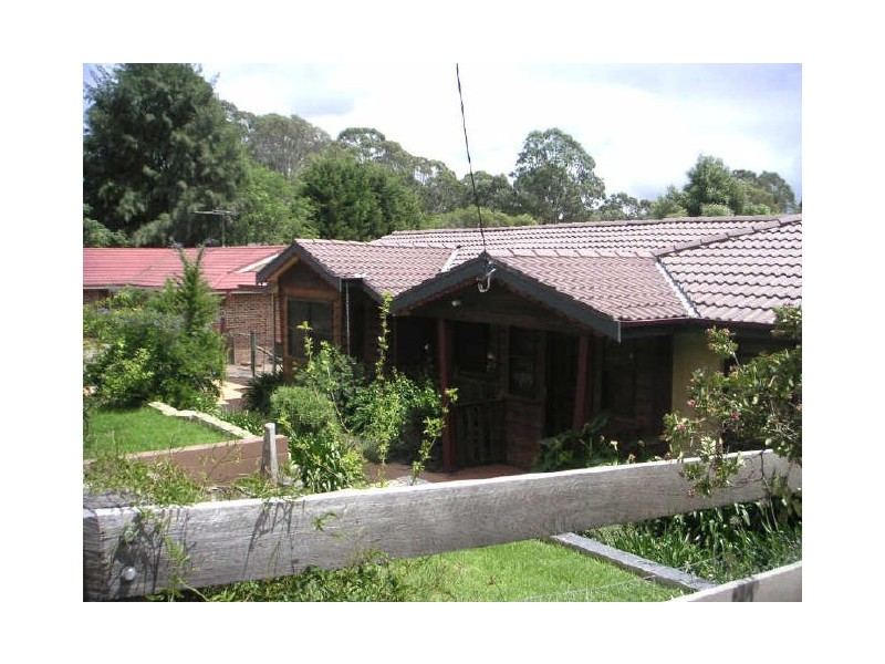 30 Hambridge Road, Bargo NSW 2574
