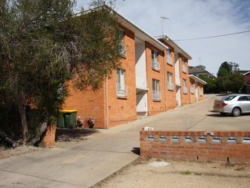 8/21 Blackall Avenue, Queanbeyan NSW 2620