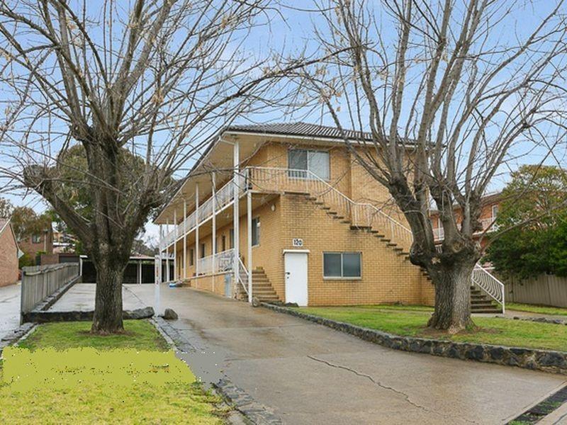 3/120 Henderson Road, Queanbeyan NSW 2620