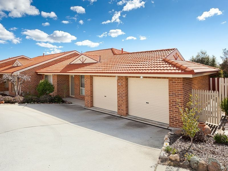 10/5 Weir Place, Booroomba NSW 2620