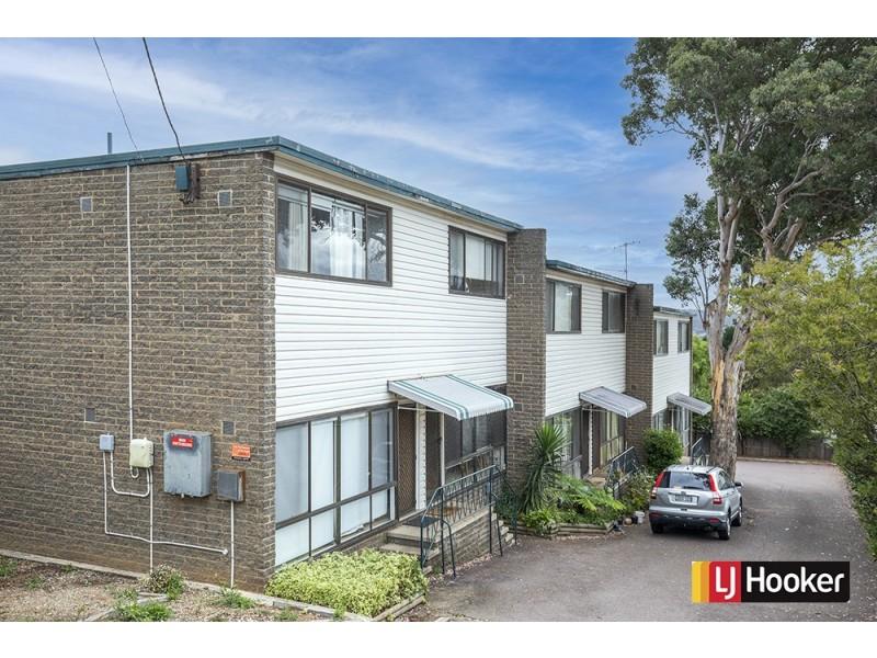 2/7 Brereton Street, Queanbeyan NSW 2620