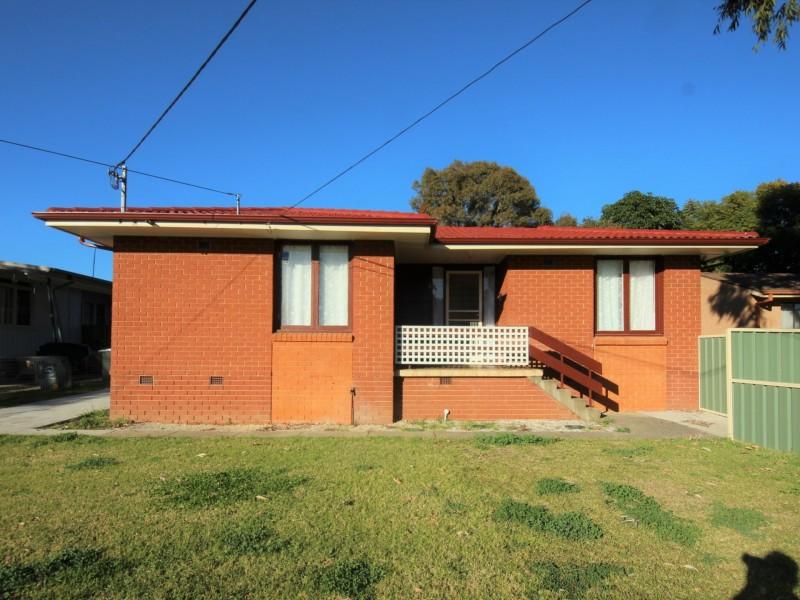 6 Fitzgerald Crescent, Blackett NSW 2770