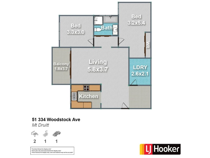 51/334 Woodstock Avenue, Mount Druitt NSW 2770