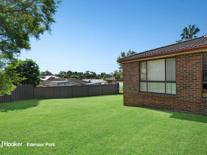 7 Bicane Close, Edensor Park NSW 2176