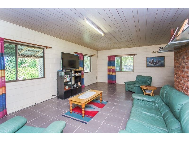 94 Niddoes Gap Road, Kuttabul QLD 4741