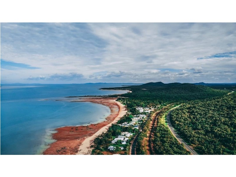 Lot 8 Bruce Highway, Clairview QLD 4741
