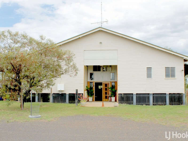 4 Bengalla St, Yelarbon QLD 4388