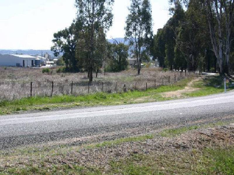 Lot 4 Mudgee Valley Business Park, Aarons Pass NSW 2850