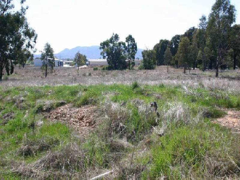 Lot 11 Mudgee Valley Business Park, Aarons Pass NSW 2850