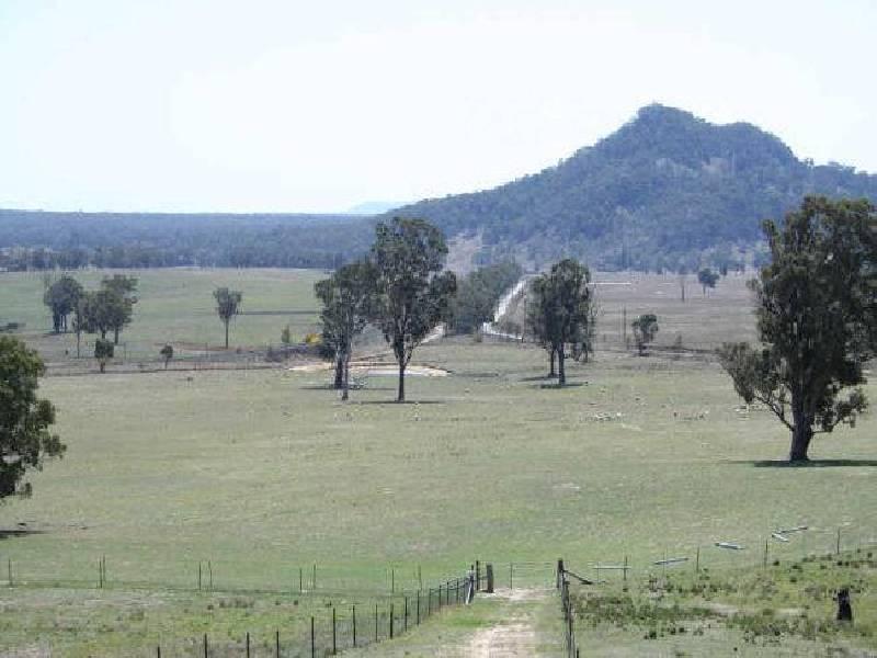 Brogans Creek NSW 2848