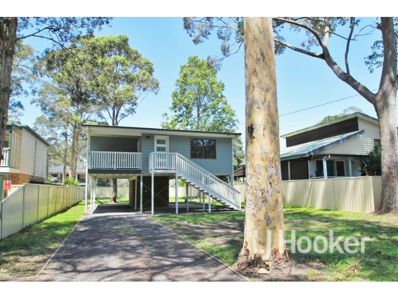 320 The Park Drive, Sanctuary Point NSW 2540