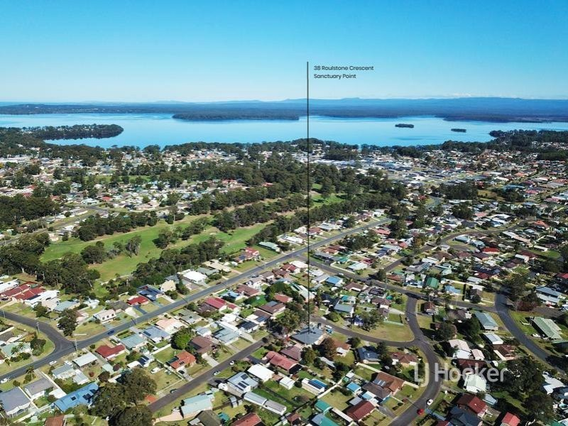 1/38 Roulstone Crescent, Sanctuary Point NSW 2540