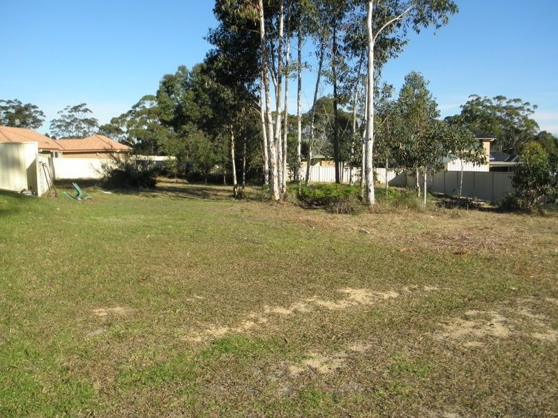 28 Hogbin Crescent, Sanctuary Point NSW 2540