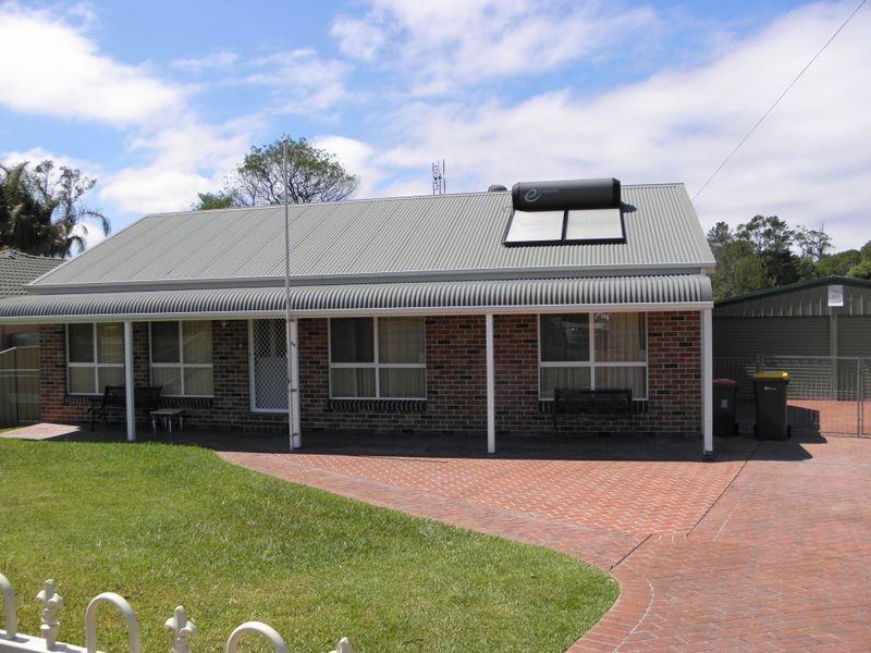 66 Fairway Drive, Sanctuary Point NSW 2540