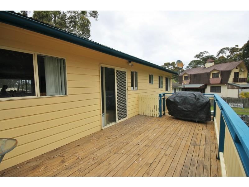 241 The Park Drive, Sanctuary Point NSW 2540