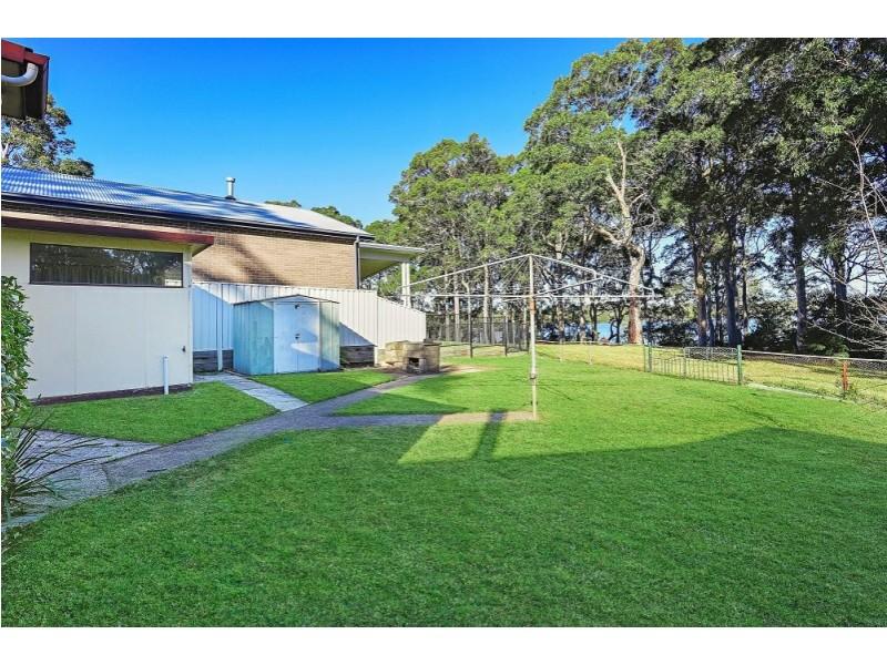 49 Walmer Avenue, Sanctuary Point NSW 2540