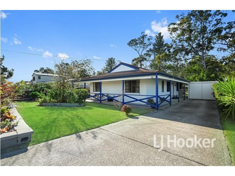 80 The Park Drive, Sanctuary Point NSW 2540