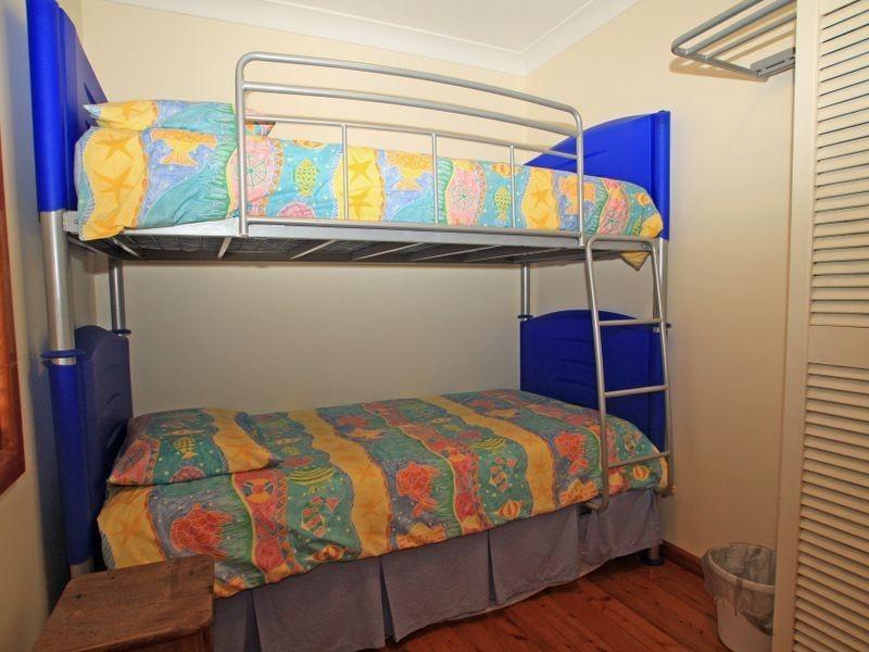 3 Silversands Drive, Berrara NSW 2540