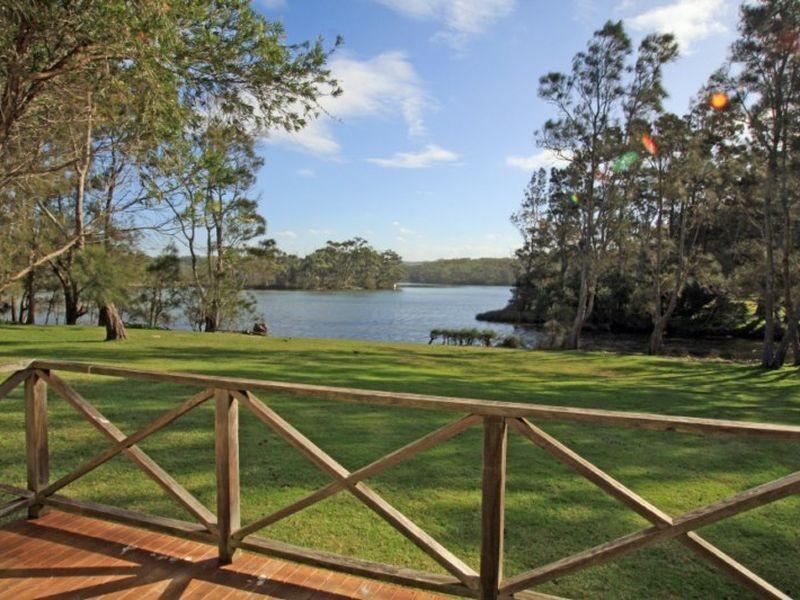 Chalet 3 Berrara Road, Berrara NSW 2540