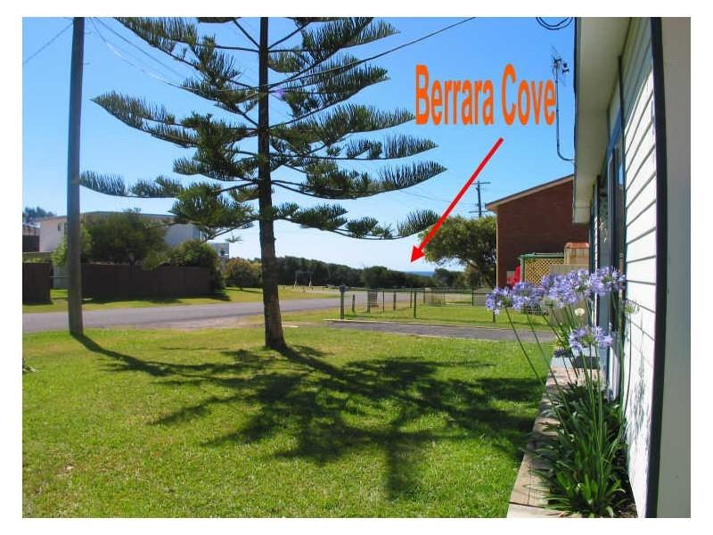 4 Beachway Avenue, Berrara NSW 2540