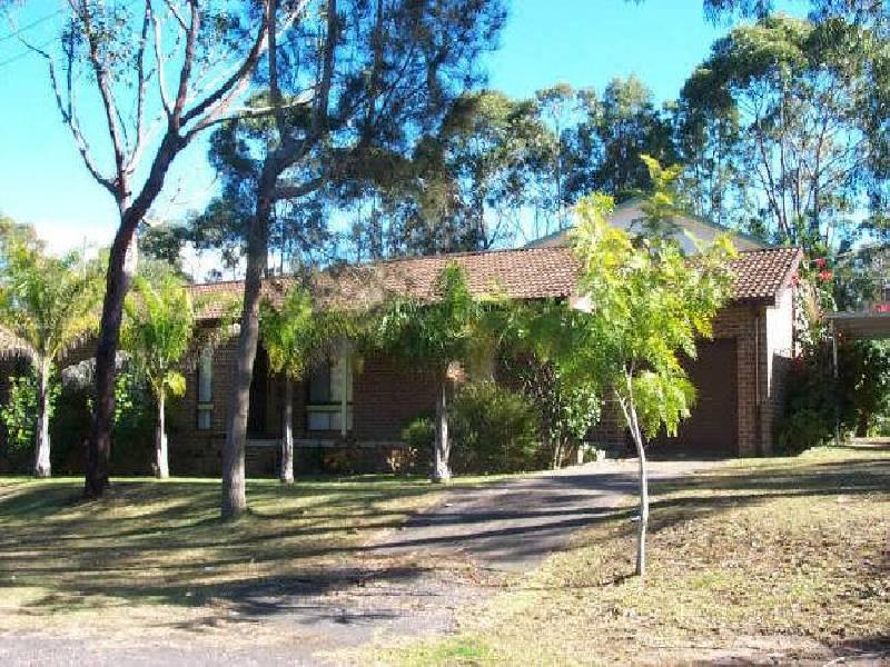 2 Sundowner Avenue, Berrara NSW 2540