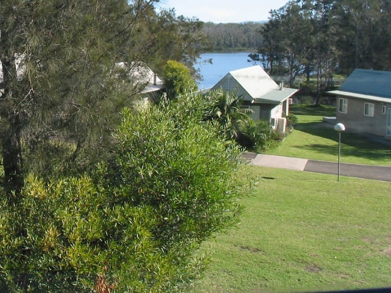 Chalet 19 Berrara Road, Berrara NSW 2540