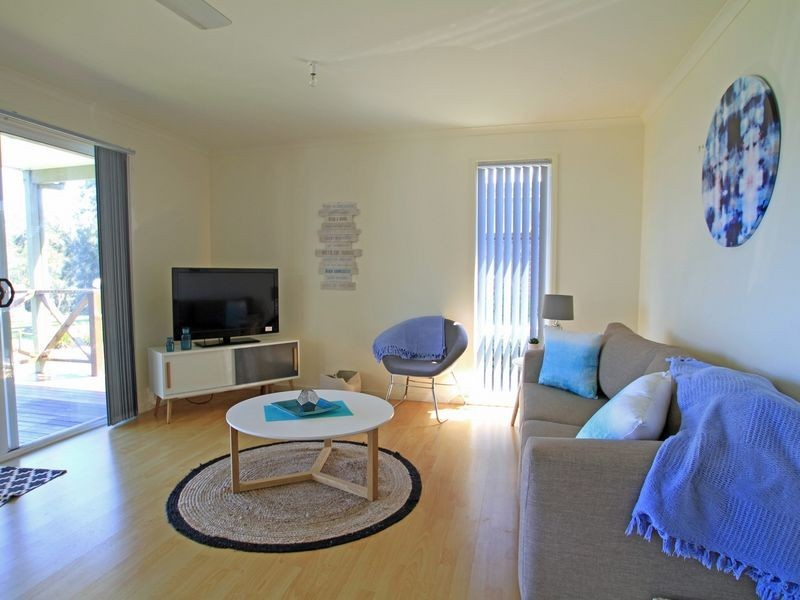 Chalet 24 Berrara Road, Berrara NSW 2540