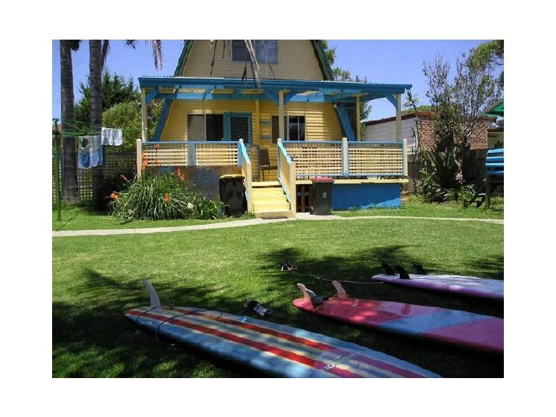 29 Surfway Avenue, Berrara NSW 2540