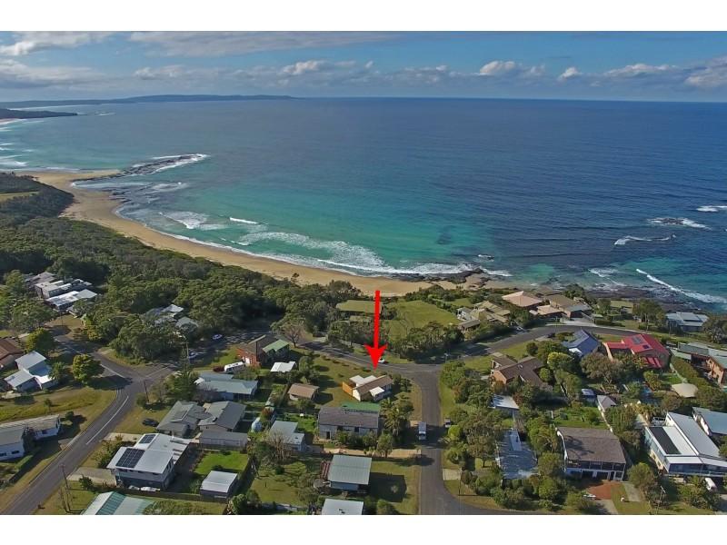 1 Moolianga Road, Berrara NSW 2540
