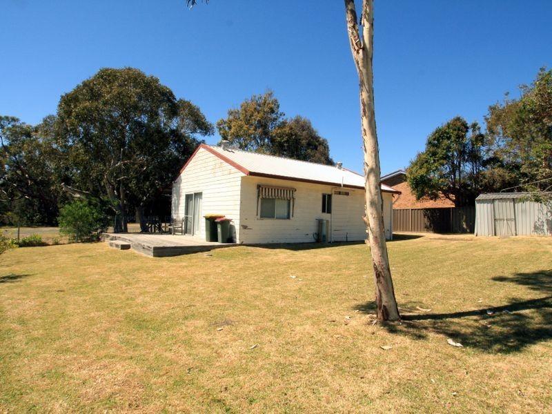 29 Collier Drive, Cudmirrah NSW 2540