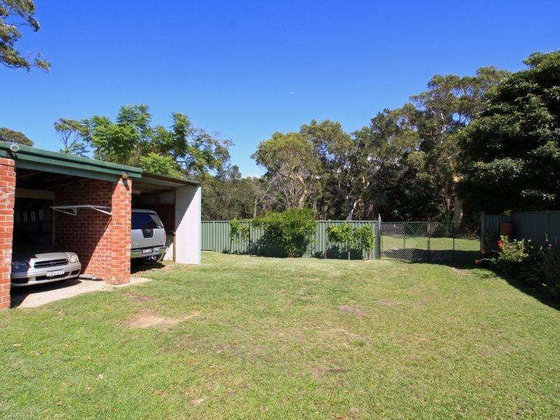 23 Waratah Avenue, Cudmirrah NSW 2540