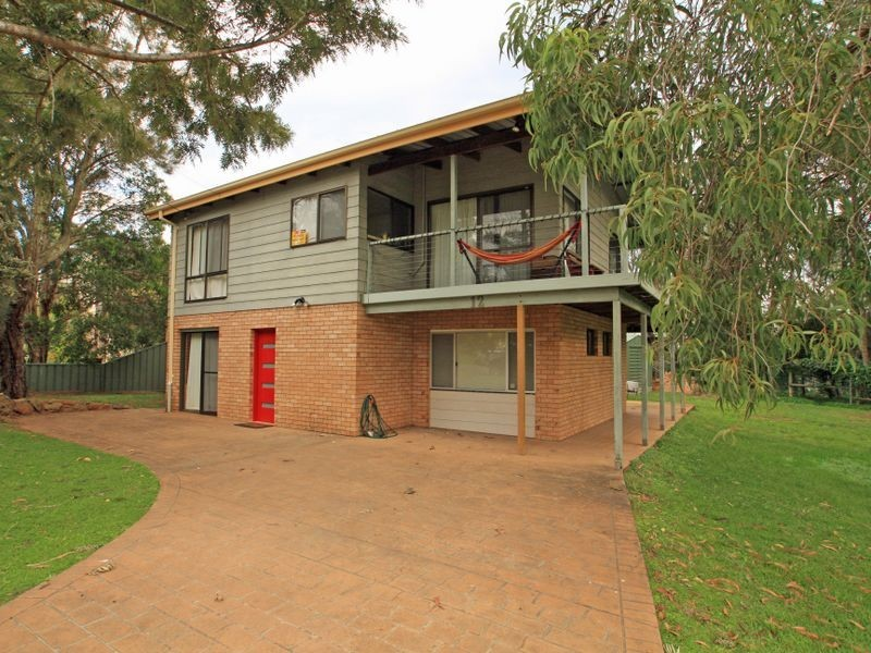 12 Lakeland Avenue, Berrara NSW 2540