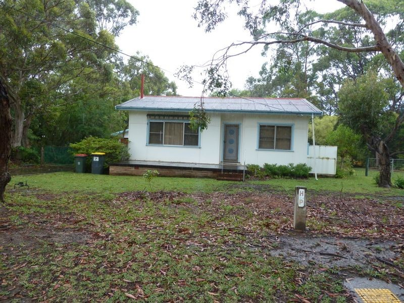 10 Berrara Crescent, Berrara NSW 2540