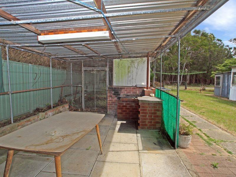 19 Waratah Avenue, Cudmirrah NSW 2540