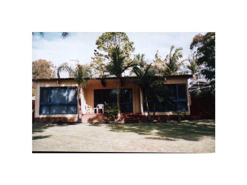 38 Berrara Road, Berrara NSW 2540