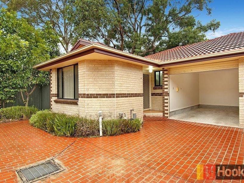 6/17 Girraween Road, Girraween NSW 2145