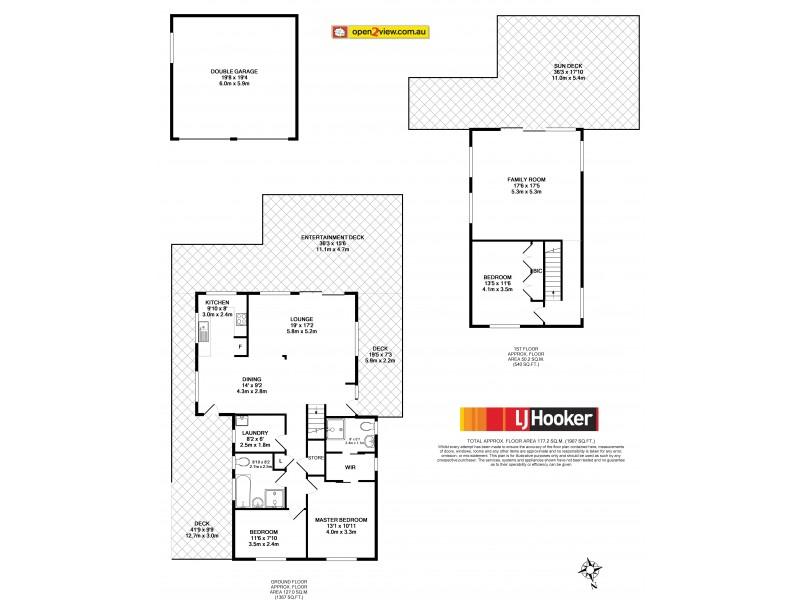 74 Parson Street, Ulladulla NSW 2539 Floorplan