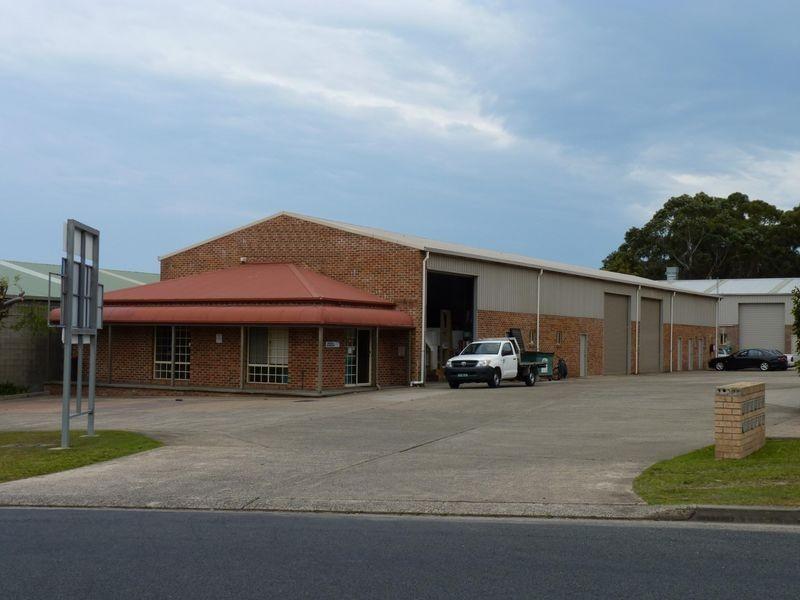 5 & 6/5 Aroo Road, Ulladulla NSW 2539