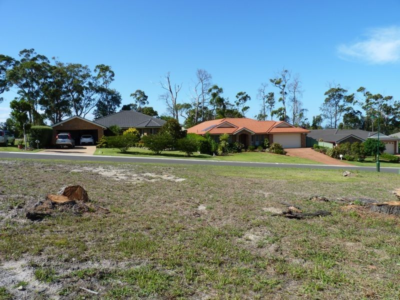 47 Tulip Oak Drive, Ulladulla NSW 2539
