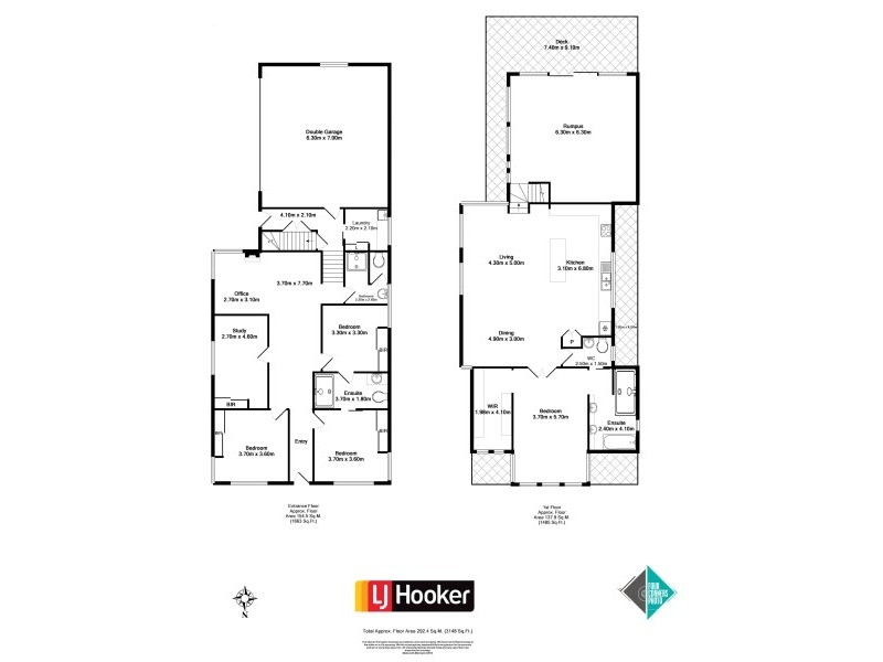90 North Street, Ulladulla NSW 2539 Floorplan