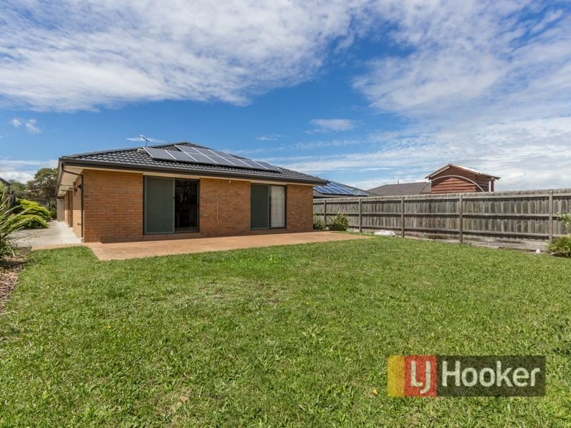 12 Appleton Court, Narre Warren South VIC 3805