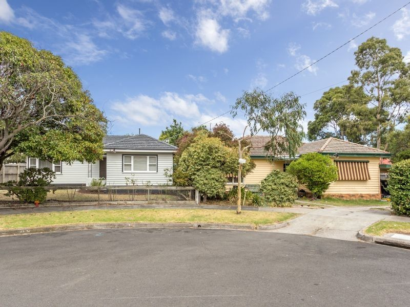2 Elleston Court, Dandenong VIC 3175