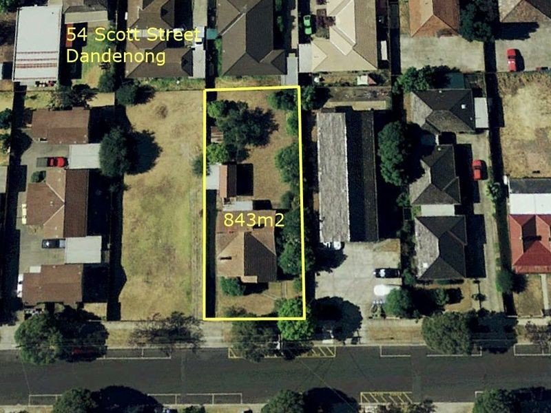 54 Scott Street, Dandenong VIC 3175