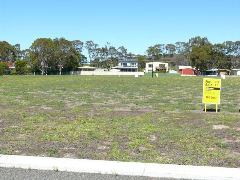 Lot 17 Yalca Mews, Eagle Point VIC 3878