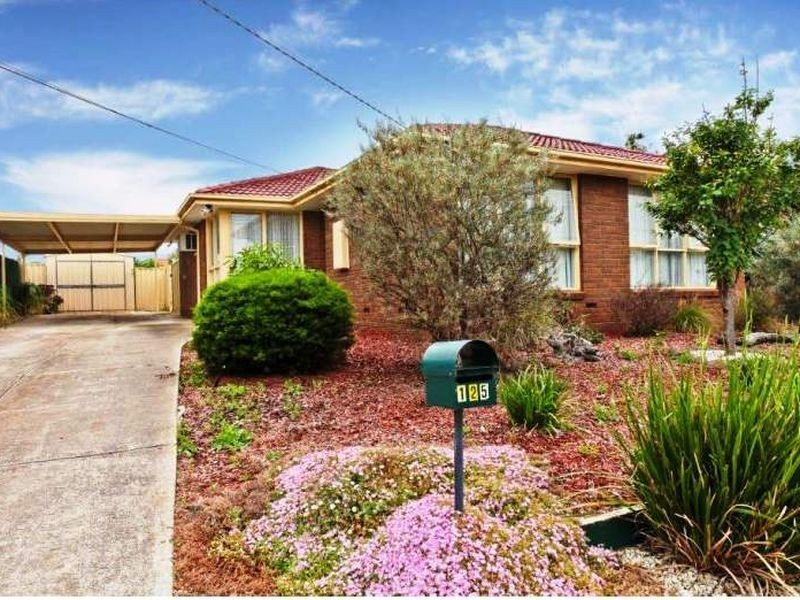 125. Cambridge Crescent, Werribee VIC 3030