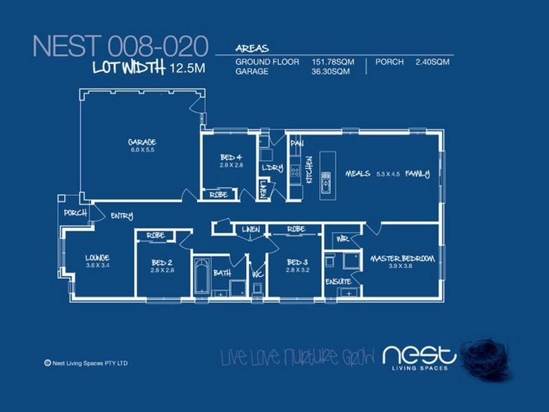 Lot 823 Towerhill Avenue, Doreen VIC 3754